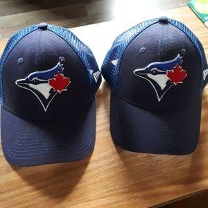 Toronto Blue Jay's hats